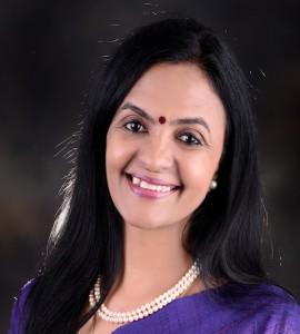 Padmaja Vaswani
