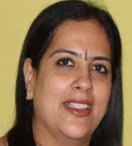 Nanditha Krishnan