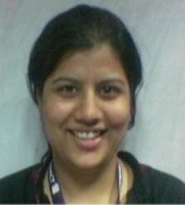 Ritu Chaturvedi